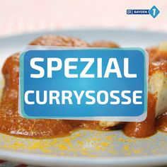 Currywurst Sauce selbermachen Apple sauce, cola and many more ingredients are the secret in the reci Easy Crockpot Chicken, Healthy Crockpot Recipes, Healthy Chicken Recipes, Sauce Recipes, Meat Recipes, Recipes Dinner, Coca Cola, Crock Pot Tacos, Meat Loaf