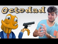PULPEANDO | Octodad | Android, iOS (iPhone & iPad) | Gameplay - http://techlivetoday.com/android-tablet-reviews/pulpeando-octodad-android-ios-iphone-ipad-gameplay/