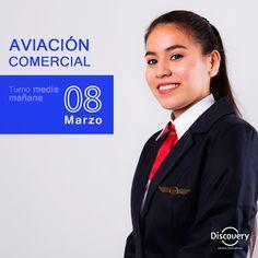 Discovery | |Aviación Comercial