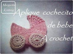"""Crochet Tutorial Osito """"Lucas"""" (Parte 1) Aplicación para Niños por Maricita Colours - YouTube"""