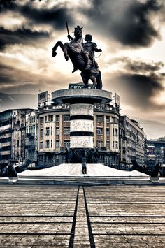 Alexander the Great by Jason Drury, #macedonia
