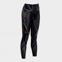Revolution Tights - Revolution Tights - CW-X X Bionic, Compression Pants, Shorts With Tights, Running Tights, Workout Leggings, Workout Gear, Sport Fashion, Leather Pants, Casual Outfits