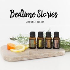Diffuse 1 drop Fennel, 5 drops Lemon, 2 drops Wild Orange and 1 drop Cedarwood to create this dreamy blend. It's the perfect addition to your child's nighttime routine. #essentialoils #sleep