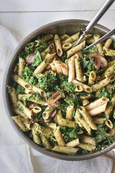 35 Easy Vegan Weeknight Dinners 8