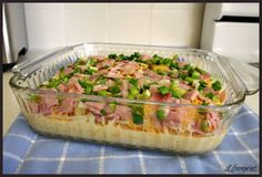 It seems I never have enough time in the morning to make a good hearty breakfast. that's why my Simple Country Breakfast Casserole Country Breakfast, Breakfast Dishes, Breakfast Time, Breakfast Casserole, Breakfast Recipes, Snack Recipes, Cooking Recipes, Skillet Recipes, Breakfast Ideas