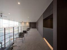 菊池眼科   松山建築設計室   医院・クリニック・病院の設計、産科婦人科の設計、住宅の設計