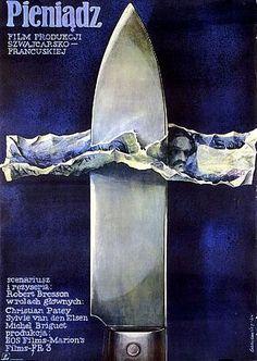 L'argent (1983) - Robert Bresson