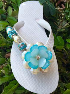 Barbados Blue~Castaway Collection -2015 Info@flipinista.com P)312-399-2468