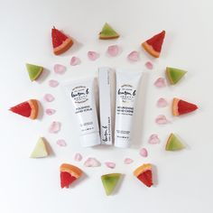 Sweet fruits this summer can let your mind forget about how much you need to take care of your skin! Check out our treatments on laurenbbeauty.com for more <3