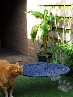Cat Hammock | Cat Hammock etsy $64