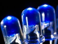 Juego de luces intermitentes o pulsantes con Integrado 555 - Taringa!