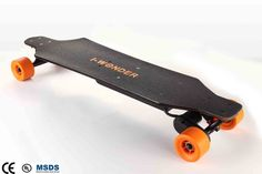 I-WONDER SK-A1 portable mobility Electric Skateboard