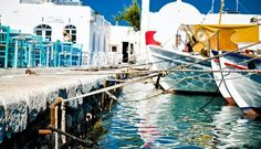 Picture Perfect Paros Island - My Destination Greek Islands