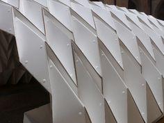 Design studio project Faculty of Architecture University of Catania Siracusa, Italy, 2009  coordinators: prof. Luigi Alini, Aleksandra Jaeschke, Andrea Di Stefano technical support & sponsorship: International Paper, Catania