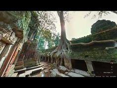 Cambodia destinations suitable lodgings 4U - Take A Break Holidays