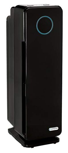 GermGuardian Elite Pet Pure True HEPA Air Purifier with UV Sanitizer and Odor Reduction, 22 inch Tower, Great for households with Pets -- Click image for more details. Elite 3, Pet Odors, Pet Dander, Pet Odor Eliminator, Home Air Purifier, Fans For Sale, Dog Items, Hepa Filter, Kitchen Fixtures