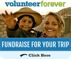 Volunteer with Via Volunteers in South Africa and make a difference! Fundraise with Volunteer Forever.