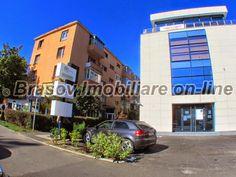 Braşov Imobiliare : Uranus, inchiriere apartament 2 camere la parter p...