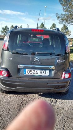 Carro Espanhol/ Salamanca ES 01/2015