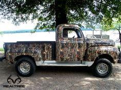 71 Best Camo Truck Auto Accessories Images On Pinterest