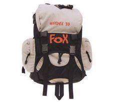 Fox Outdoor Rucksack, FOX Haidel 30, schwarz-sand / mehr Infos auf: www.Guntia-Militaria-Shop.de