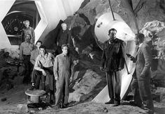 Films that elevated sci-fi as an art-form It came from outer space (1953)
