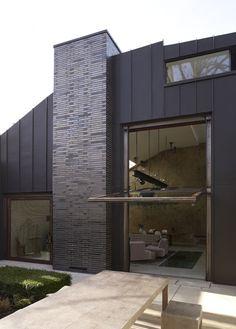 WAN INTERIORS:: House Little Venice by Studio Mackereth in London, United Kingdom