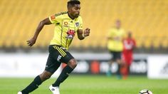 #WellingtonPhoenix at full strength to face #MelbourneVictory. #ALeague