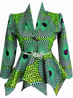 Most up-to-date Pic sewing tutorials jacket Style How to make an ankara jacket, How to make a female jacket, How to make a shawl collar, how to make African Wear Dresses, Latest African Fashion Dresses, African Print Fashion, Africa Fashion, African Attire, Peplum Jacket, Peplum Top Outfits, Blazer Jacket, African Blouses