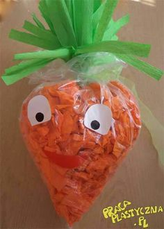 Popsicle Stick Crafts For Kids, Easy Crafts For Kids, Christmas Crafts For Kids, Craft Stick Crafts, Art For Kids, Fruit Crafts, Leaf Crafts, Preschool Displays, Vegetable Crafts