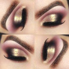 Imagini pentru tutoriais de maquiagem