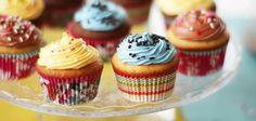 Comment faire des cupcakes parfaits ?