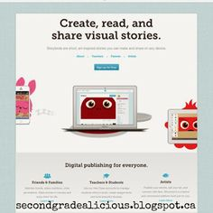 A great Free program for digital story telling! My students love it. A great Free program for digital story telling! My students love it. Related Post Educational Technology & Mobile Learning has . free teacher pictures, saying and quotes Digital Literacy, Digital Storytelling, Visual Literacy, Math Literacy, Educational Websites, Educational Technology, Mobile Learning, Kids Learning, Creative Teaching