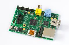 Building A Raspberry Pi VPN Part One: How And Why To Build A Server – ReadWrite  - Full Selection of Pi Products: http://www.mcmelectronics.com/content/en-US/raspberry-pi