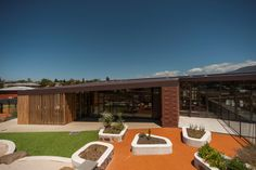 Think Brick Awards 2013 - Horbury Hunt Commercial - Bridgewater Child and Family Centre and LINC by Liminal Architecture