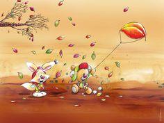 ♥ Pimboli & Mimihopps ♥