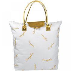 Ferraghini Magic Bag Price: 112 #promoultdsa Ladies Gifts, Gifts For Women, Magic Bag, Ladies Purse, Cosmetic Bag, Best Gifts, Tote Bag, Purses, Lady