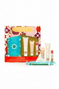 """""""it's a beautiful life"""" Natural Skincare Collection 