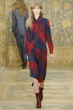 Tory Burch Fall 2015 RTW Runway - Vogue