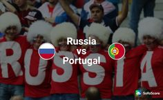 K.O 22.00 Russia VS Portugal Confideration cup 2017 live streaming via Mobile Android IOS Iphone and PC Free HD SD http://ift.tt/2rPEXqL Favorite Match
