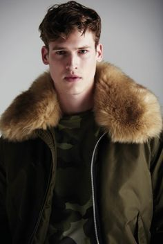 River Island 2016 Fall/Winter Men's Collection