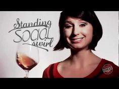How to Swirl Wine - YouTube