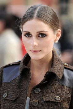 Olivia Palermo Photo - Harry Styles at the LFW Burberry Prosum Spring/Summer 2013 runway show at London Fashion Week