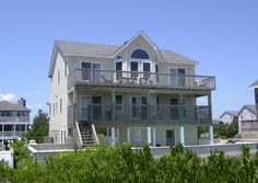 The Salty Dog - G404 is an Outer Banks Oceanfront vacation rental in Ocean Sands - D Corolla NC that features 6 bedrooms and 5 Full 1 Half bathrooms. This pet friendly rental has a private pool, wifi, and a fireplace among many other amenities. Click here for more.