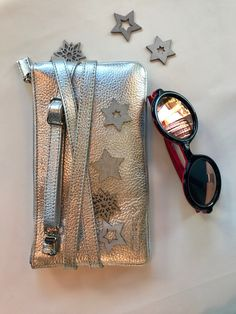 we wish you a merry christmas with minibag Clutch, Or Rose, Mini Bag, Sunglasses Case, Merry Christmas, Bling, Wallet, Silver, Gold