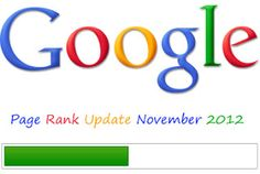 So, Google PageRank has been updated again this week, just as expected. And so far, the update does not seem to be a major one - but then again, give it some time.