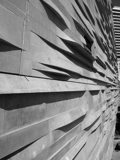 Museo Perot de la Naturaleza y la Ciencia / Morphosis Perot Museum of Nature and Science / Morphosis – Plataforma Arquitectura
