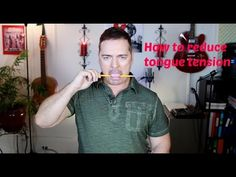 Get rid of tongue tension when you sing with these singing exercises for tongue tension. *** Facebook - https://www.facebook.com/madeleineharveymusic/ *** Th...