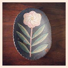... for my wonderful little Makoto ❤️❤️ Kagoshima ceramic. It makes me Happy .