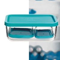 Frigoverre Compact 3pcs Set - Bormioli Rocco 専門店 -Rocco Shop- イタリアガラス グラス 食器 通販サイト